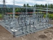Rozvodna R 110 kV Jehličná